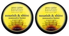 Jane Carter Solution All Natural Nourish and Shine 4 oz (Pack of 2)