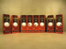 24 Top-Flite Xl 3000 Super Long Golf Balls By Spalding