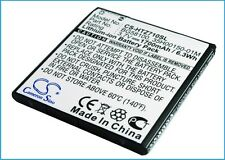 Reino Unido batería para HTC C110e Doubleshot 35h00150-00m 35h00150-01m 3.7 v Rohs
