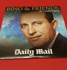 Bing and Friends at Christmas Daiy Mail promo CD