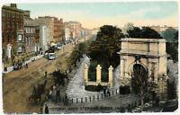 DUBLIN – Memorial Arch Stephen's Green – Ireland