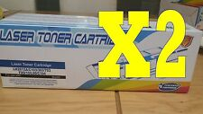 2PK Toner Cartridge for Canon 104 MF4150 MF4350D MF4370 MF4270 D480 L120 MF4690