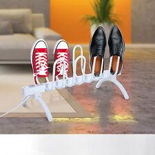 Secador De Zapatos Eléctrico Calentador De Arranque deshumidificar Seco Esterilizador Calentador Desodorante