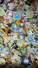 25 KAWAII KOREAN JAPANESE STICKERS FLAKES SUPER CUTE ANIME SANRIO SAN X SAMPLING