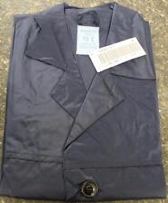 Lightly Used ISSUED French Military Surplus Rain Coat Mfg in France by Barmette