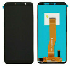 DISPLAY LCD TOUCH SCREEN VETRO PER Wiko Y80 Schermo W-V720