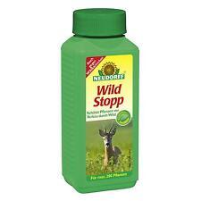 NEUDORFF - WildStopp - 100 g - Verbiss Fernhaltemittel Wild Rehe Nager Abbiss