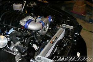 Mishimoto Performance Full Aluminum Radiator 2005-2014 Ford Mustang M/T