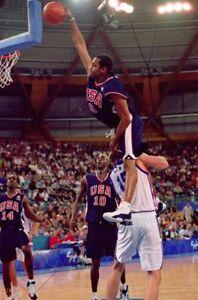 VINCE CARTER Poster Print 2 feet x 3 feet B NBA BASKETBALL POSTER