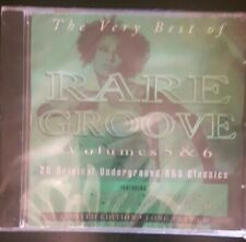 The Very Best Of Rare Soul Grooves 5/6