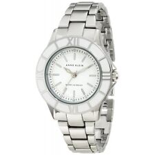 Anne Klein 10/9967WTSV Women's Stainless Steel Watch