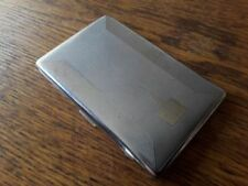 Cigar Wallets/Cases Metal Collectable Cigarette Cases