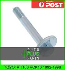 Fits TOYOTA T100 VCK10 Cam Camber Adjustment Bolt / Plate