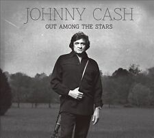Johnny Cash - Out Among The Stars (CD 2014 Colunbia)Brand New