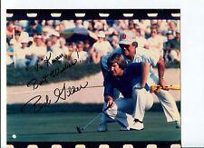 Bob Gilder PGA Golf Golfer 1983 Ryder Cup Signed Autograph Photo