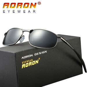 Polarized Sunglasses Men Women Glasses Outdoor Sports Photochromic UV400 Eyewear