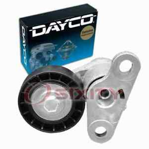 Dayco AC Drive Belt Tensioner Assembly for 1999-2008 Chevrolet Silverado bi