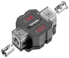 Audiopipe DAV02P 1/0 In/out Digital Amp/volt Meter 2g/4g Converters