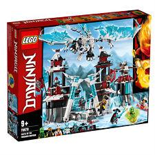 LEGO® NINJAGO® 70675 70674 Katana Feuerschlange N6//19
