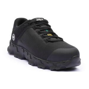 Timberland Men's Powertrain Sport Wide Alloy Toe Work Shoe 10 NEW IN BOX