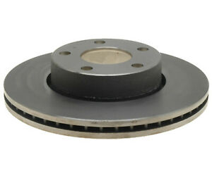 Disc Brake Rotor-R-Line Front Raybestos 96862R