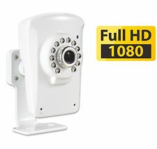PHYLINK Cube HD1080Wireless IP Camera Video MonitoringIR Night Vision up to 3...