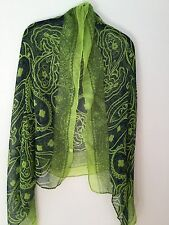 Quality New Scarf Ladies Women Elegant Long Shawl Wrap Scarves Decorate