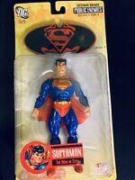 DC Direct Superman Batman Public Enemies Series 1 Action Figure