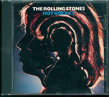 The Rolling Stones - Hot Rocks 2 CD West Germany London