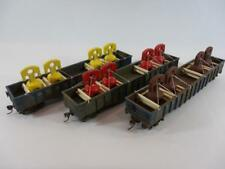 HO Scale Model Railroads   50' Gondolas with Custome Load's