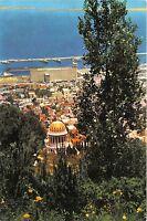 BG9297 haifa view on the city  israel