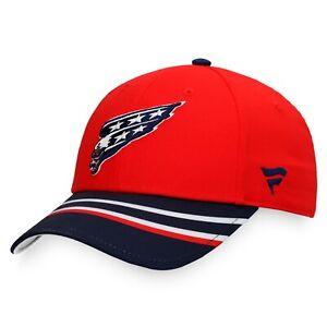 Washington Capitals Power of 31 NHL Hockey Special Edition Adjustable Hat Cap