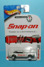 Hot Wheels Snap-on Special Edition '65 Mustang #4/6