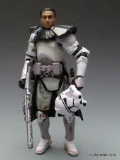 STAR WARS Clone Trooper 41ST ARC COMMANDER EVOLUTIONS COLLECTION CLONE WARS