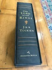 New ListingThe Lord of the Rings 50th Anniversary Editions. J.R.R Tolkien. Like New