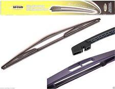 1x Ultraflat Heckscheibenwischer Nissan Micra II K11 +Micra III K12 + Primastar