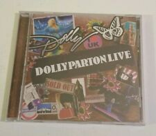 Dolly Parton-Live From London Ep CD NEW
