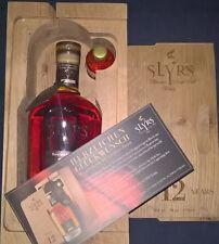 SLYRS 12 Jahre Years LIMITIERT- Single Malt Whisky - Edition 2003