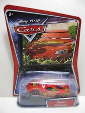 CARS - CACTUS McQUEEN - Mattel Disney Pixar