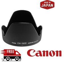 Canon EW-78BII Lens Hood for Canon EF 28-135mm f/3.5-5.6 IS Lens (UK)