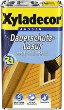 2,5L Xyladecor 2in1 Palisander Holzschutzlasur Dauerschutzlasur 2,5 Liter TOP