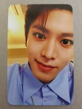 NCT 2018 YUTA Authentic Official PHOTOCARD #2 REALITY 1st Album EMPATHY 유타