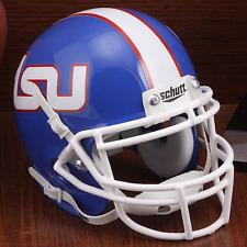 TENNESSEE STATE TIGERS NCAA Schutt XP Authentic MINI Football Helmet
