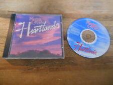 CD Rock Magna Carta - Heartlands (14 Song) HYPERTENSION jc