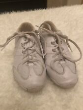 Nfinity Cheer Shoes size 8.5