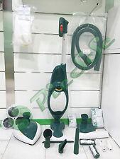 Aspirapolvere Folletto 140 tubo bocchette Lucidatrice PL 515 Battitappeto eb 360