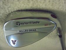 TaylorMade Milled Grind  54*/11* Sand Wedge w/KBS Tour C-Taper Stiff Steel Shaft