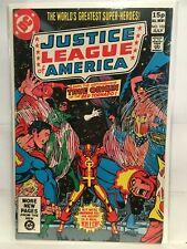Justice League of America (Vol 1) #192 FN+ 1st Print DC Comics