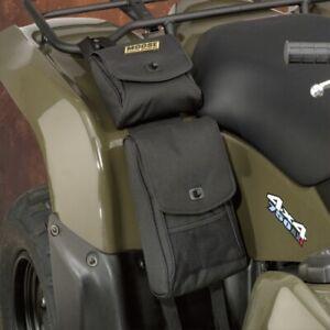 Moose Racing Bighorn Fender Bag Black 3509-0024 3509-0024