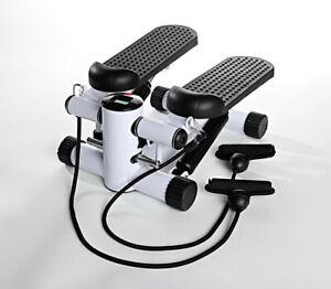 Mini Stepper mit Expander-Bändern bis max. 150 kg belastbar
